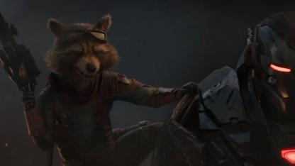 Marvel представила полноценный трейлер картины «Мстители: Финал»