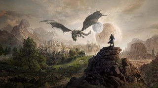 Новый трейлер дополнения «Эльсвейр» для The Elder Scrolls Online