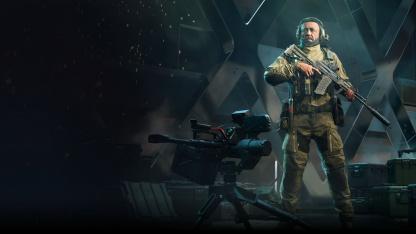 Пётр Гусковский и другие специалисты Battlefield 2042 в новом геймплее