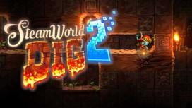 Релизный трейлер Steamworld Dig2 украсили цитатами из предварительных обзоров