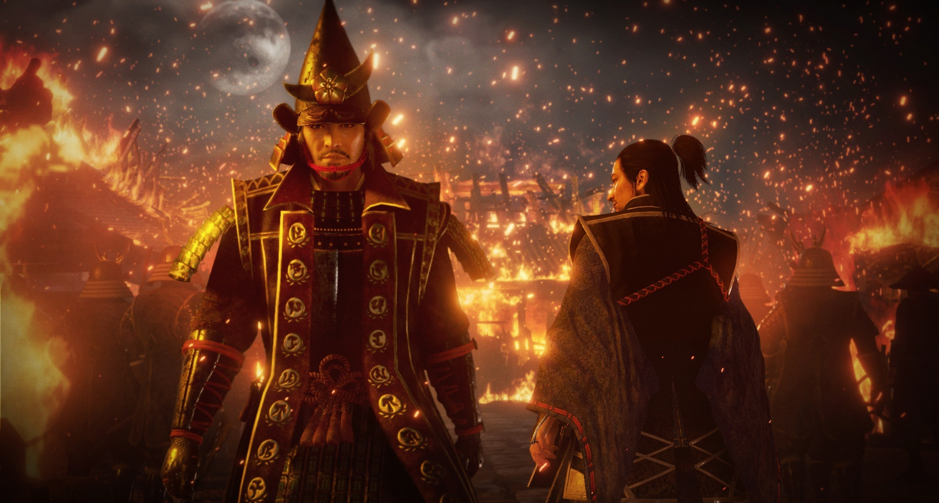 Создатели Nioh2 хотят сделать для PlayStation5 новую франшизу