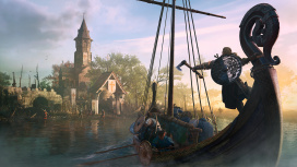 Assassin's Creed, Watch Dogs и Far Cry: что показали на Ubisoft Forward?