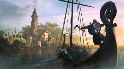 Assassin's Creed, Watch Dogs и Far Cry: что показали на Ubisoft Forward?