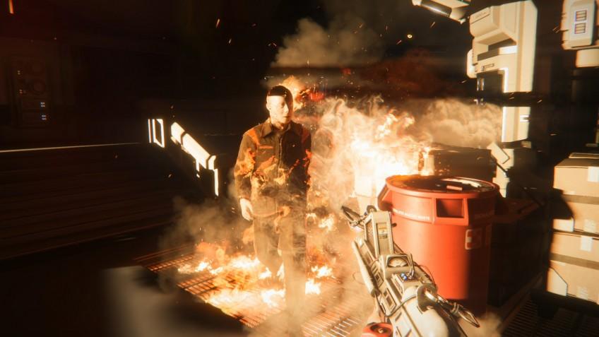 Alien: Isolation выйдет на Nintendo Switch уже5 декабря