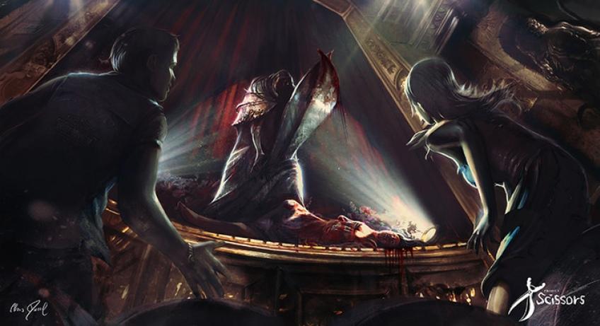 NightCry хотят перенести на PS4 и Xbox One