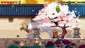 Wonder Boy: The Dragon's Trap вышла на современных консолях
