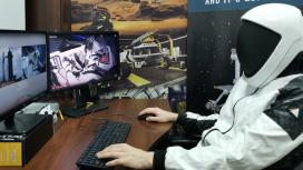 Демоверсию Occupy Mars выпустят в рамках летнего фестиваля Steam