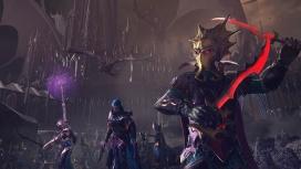 В Total War: WARHAMMER2 — Mortal Empires введут форты и усложнят осаду