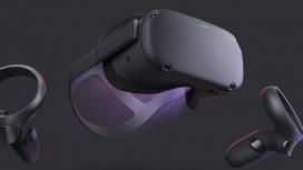 VR-шлем Oculus Quest теперь можно подключать к компьютеру