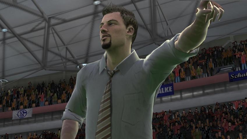 Electronic Arts делится подробностями FIFA Manager13 и называет победителя Euro 2012