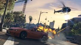 В GTA Online появился новый режим — Resurrection