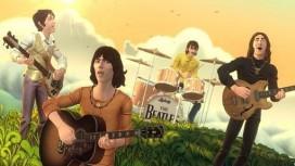 С музыкой The Beatles до конца года