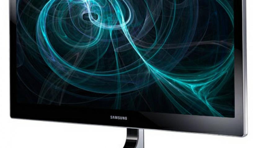 Samsung официально представила 27-дюймовый монитор на PLS