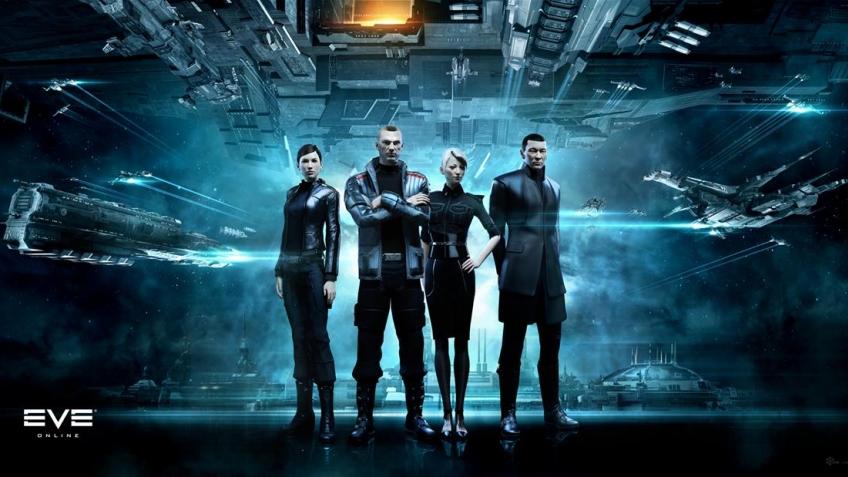 Скачать Игру Eve Online На Русском - фото 5