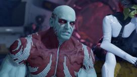 Показатели «Стражей галактики» в Steam оказались значительно хуже «Мстителей»