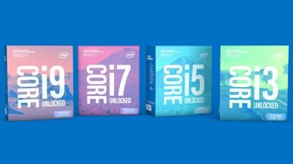 Intel может выпустить 18-ядерный процессор Core i9-7980XE