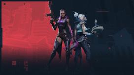 Riot Games анонсировала первый масштабный турнир по Valorant
