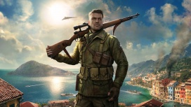 В августе подписчики PS Plus получат WipEout: Omega Collection и Sniper Elite 4