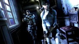 Capcom показала геймплейные кадры из обновленной Resident Evil5
