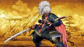 Ростер Samurai Shodown пополнит персонаж файтинга The Last Blade