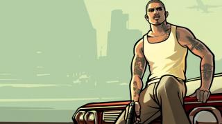 СМИ: осенью Rockstar выпустит переиздание GTA3, Vice City и San Andreas на Unreal Engine