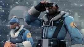 Вышел новый короткометражный фильм по мотивам Team Fortress2