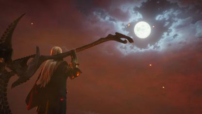 Final Fantasy XIV побила рекорд пикового онлайна в Steam