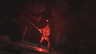 Асимметричный хоррор A Way To Be Dead вышел в ранний доступ Steam