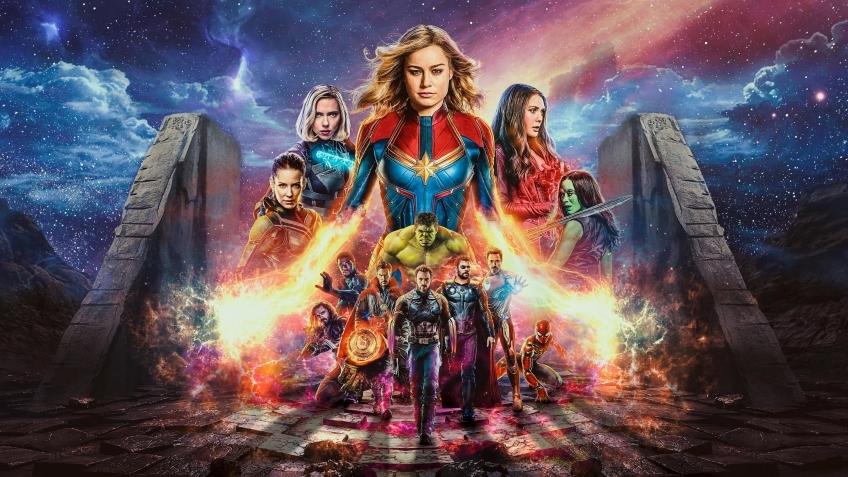 Российские кинотеатры попросили Минкульт перенести премьеру «Мстители: Финал»