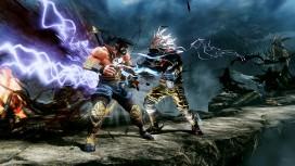 Файтинг Killer Instinct появится в Steam