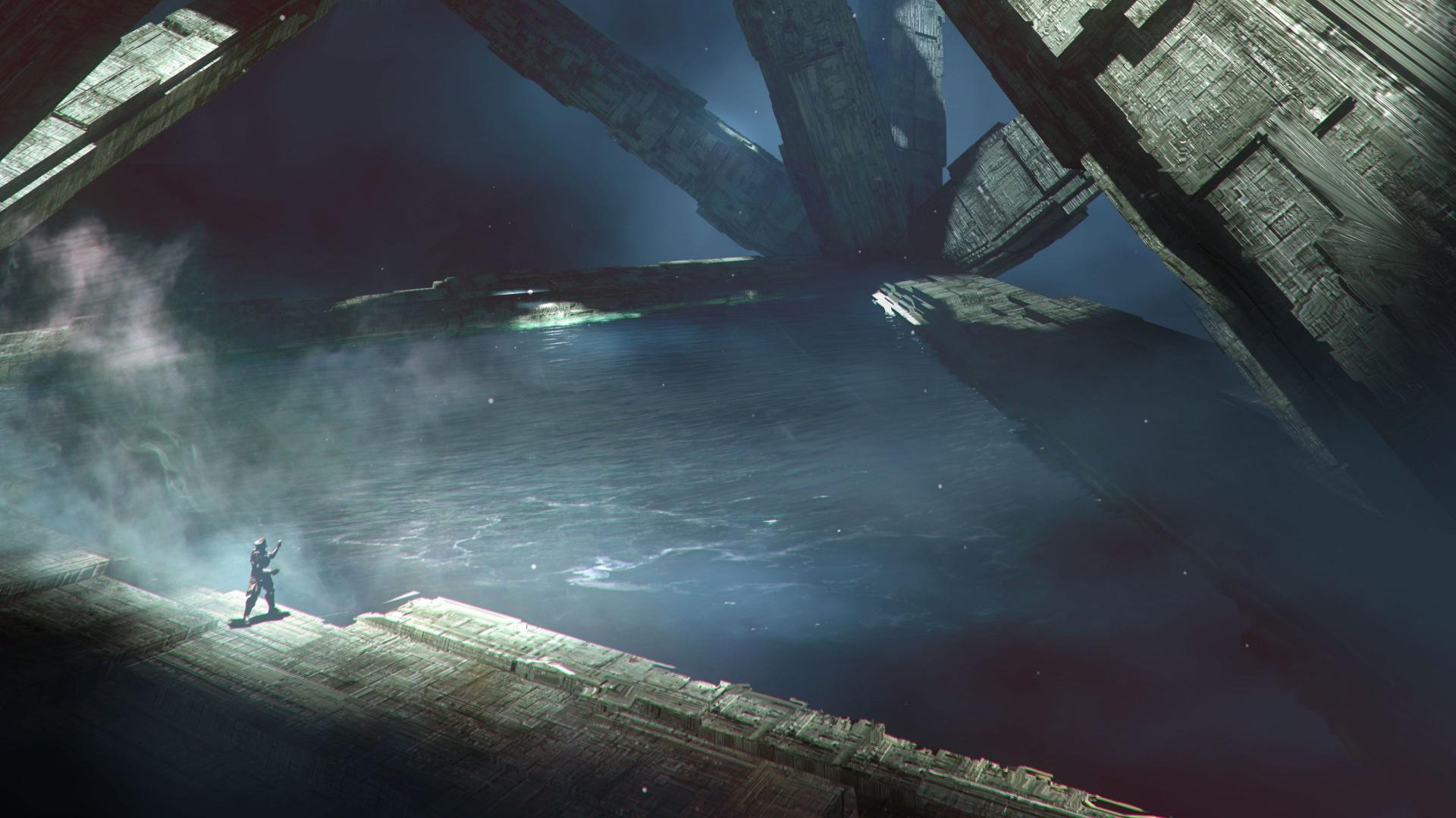 Создатели Destiny, Mass Effect, Guitar Hero и BioShock Infinite делают с Sony новую игру