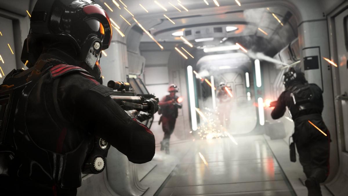 Главные трейлеры недели: Assassin's Creed: Origins, Star Wars Battlefront2 и другие