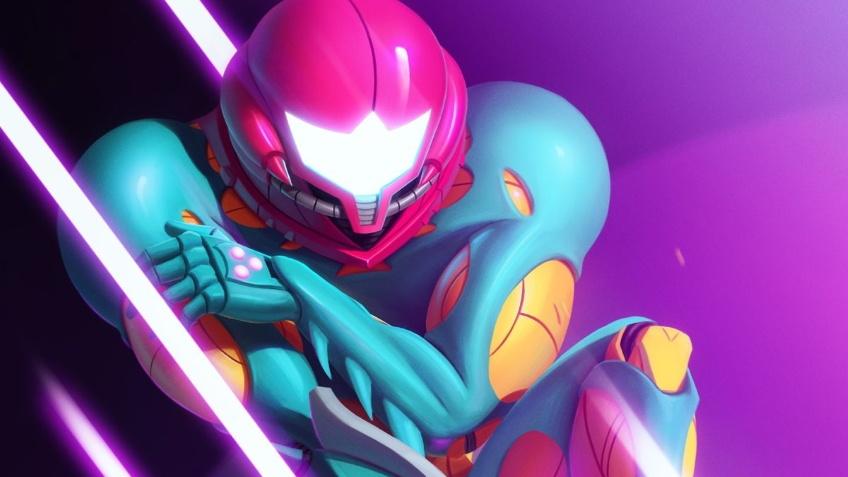 Энтузиаст воссоздаёт Metroid Fusion в Minecraft