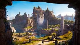 Первый эпизод «Судьбы Атлантиды» для Assassin's Creed Odyssey раздают бесплатно