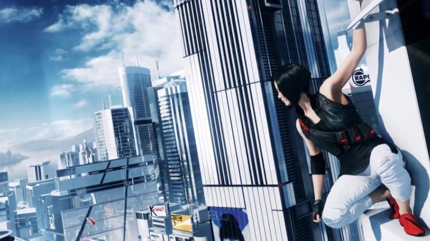 EA обещает, что Mirror's Edge2 станет игрой нового уровня благодаря некстген-технологиям