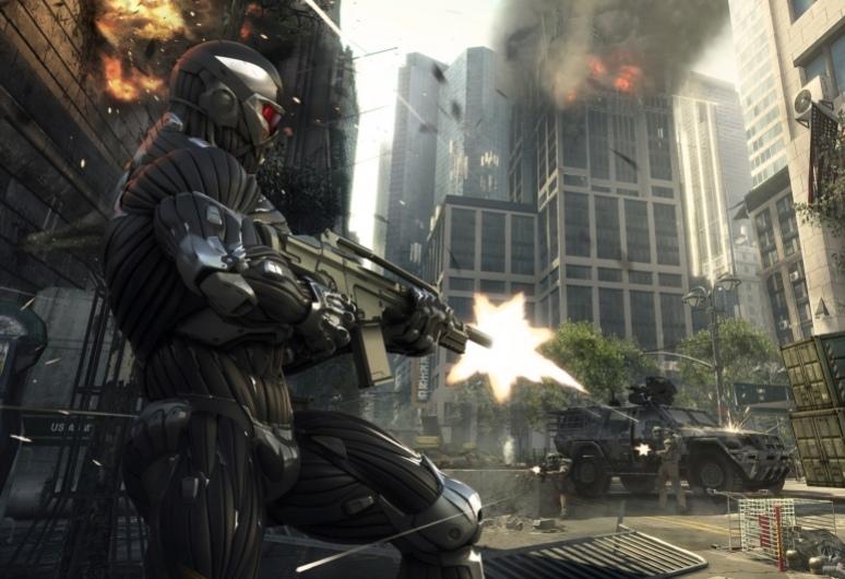 ЕА назвала цену Crysis2