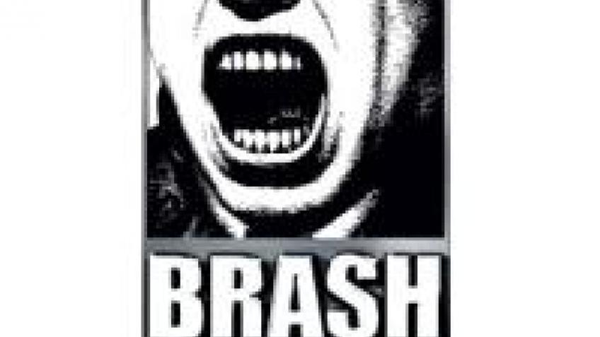 Античная интрига Brash Entertainment