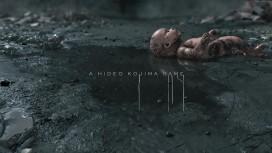 «Смерть — это только начало»: Хидэо Кодзима о Death Stranding