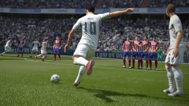 Electronic Arts показала дебютный тизер FIFA17