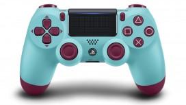 DualShock 4: три новых цвета и четыре переиздания