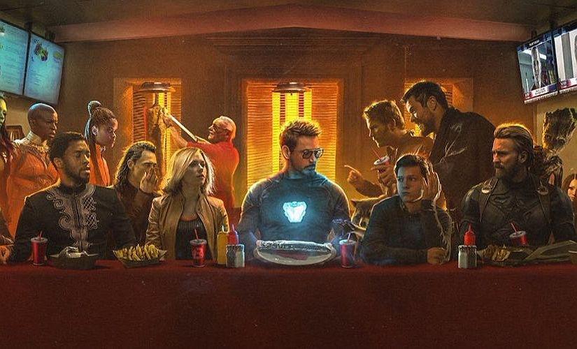 Режиссёры «Мстителей» привлекли Таноса к борьбе со спойлерами