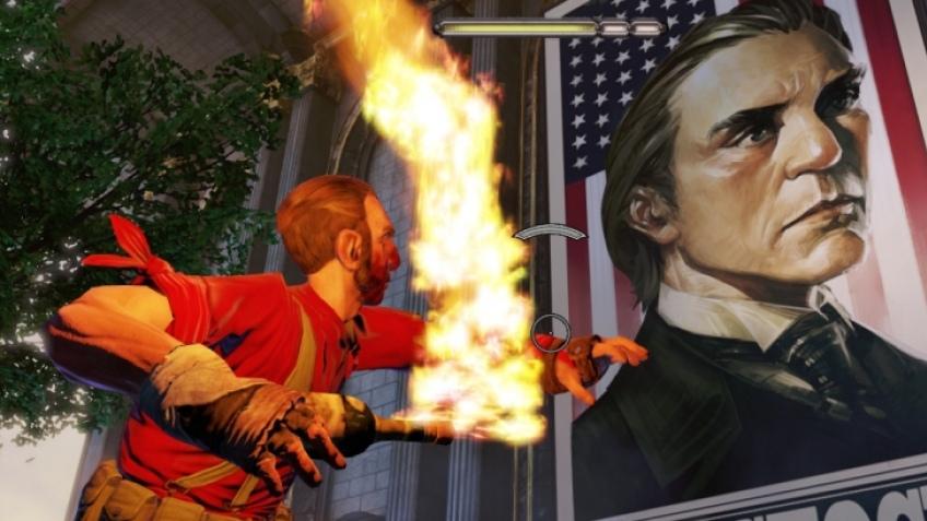 BioShock Infinite стала лучшей игрой Е3 2011