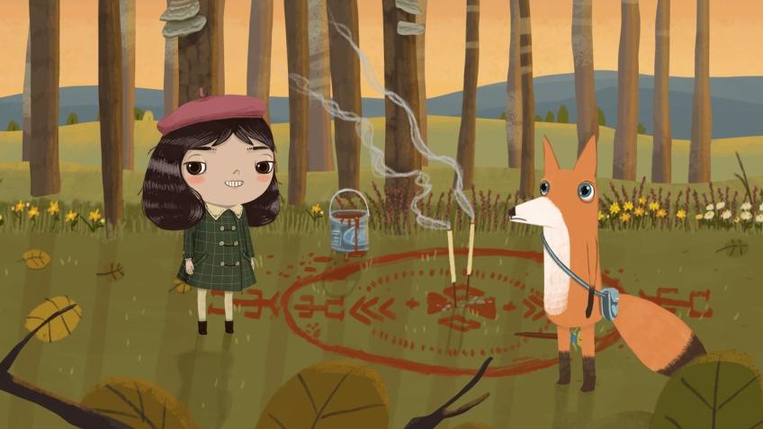 Авторы Fran Bow выпустят приключение Little Misfortune
