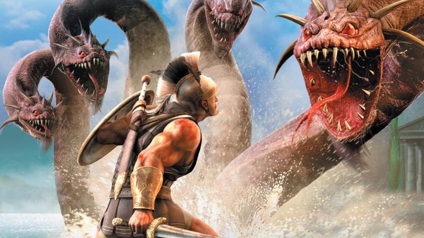 THQ Nordic представила Humble Bundle для PlayStation4