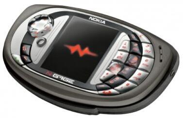 Новый опыт Nokia в гибридизации