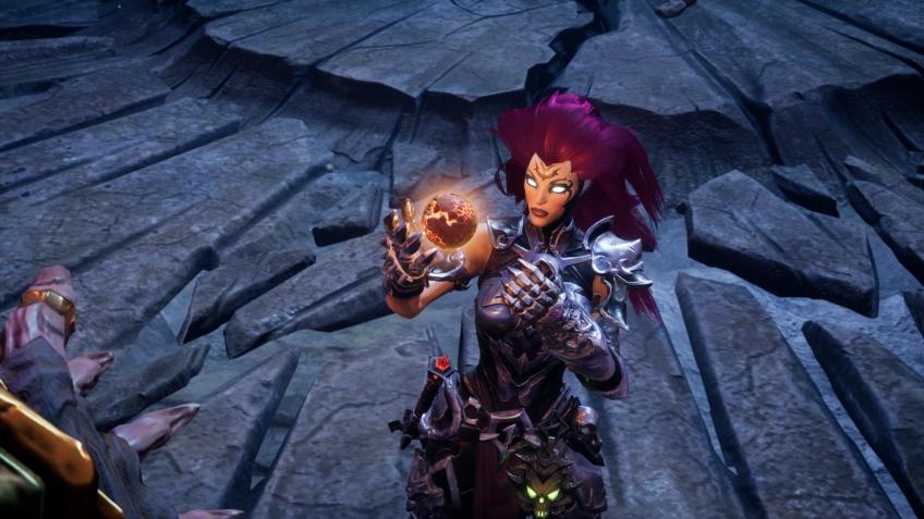 Gunfire верит, что в Darksiders III геймплей важнее сюжета