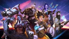 Где смотреть церемонию открытия BlizzCon 2019?