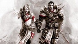 Larian разрабатывает новые ролевые игры на движке Divinity: Original Sin