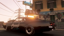 В релизном трейлере Mafia 3: Sign of the Times герой видит галлюцинации