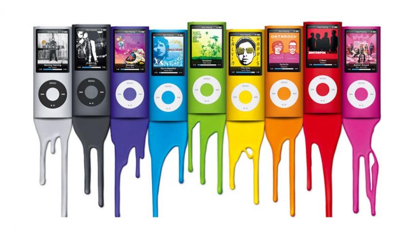 Apple iPod 4G – новый вид, старое содержание